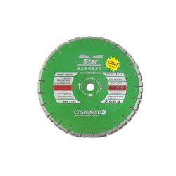 granite disc