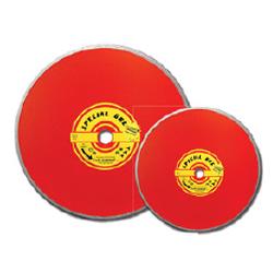 porcalan disc