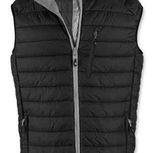 32000_Thermic Vest nero