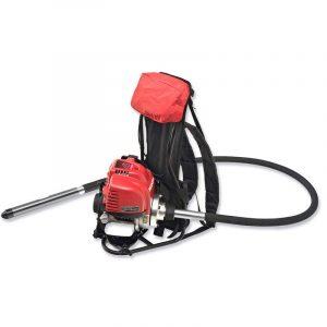 BackPack H GX35 - Gasoline Portable Concrete Vibrator