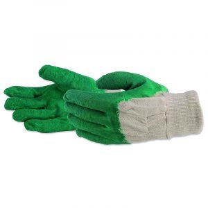 green-latex-gloves 28084