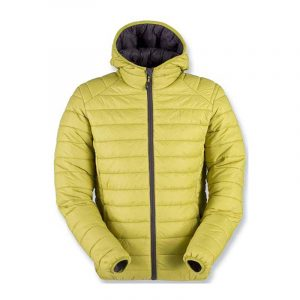 thermic light green